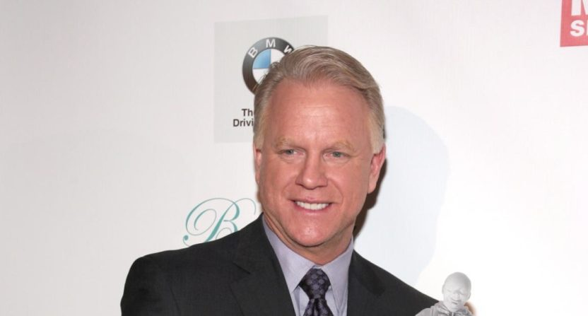 Boomer Esiason Thinks He Has CTE