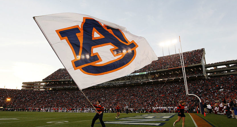 Former Auburn Softball Player Alleges Sexual Harassment in Title IX Complaint
