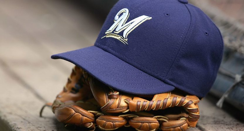 Arizona Brewers affiliate member in critical condition; hit by pitch