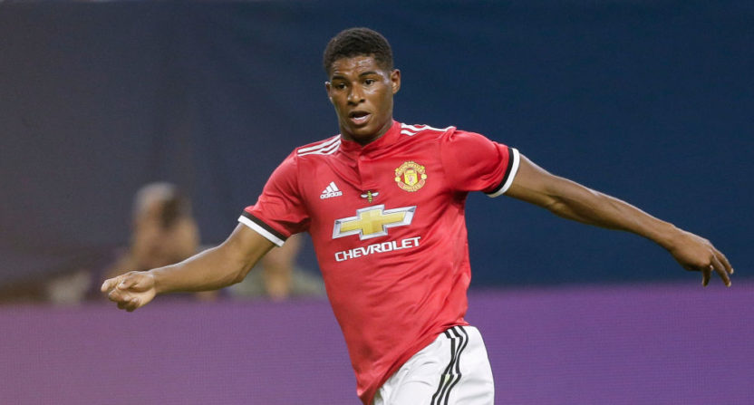 Captain Paul Pogba leads, Diogo Dalot impresses for Manchester United