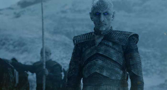 'Game of Thrones' Season 8 won't air until 2019