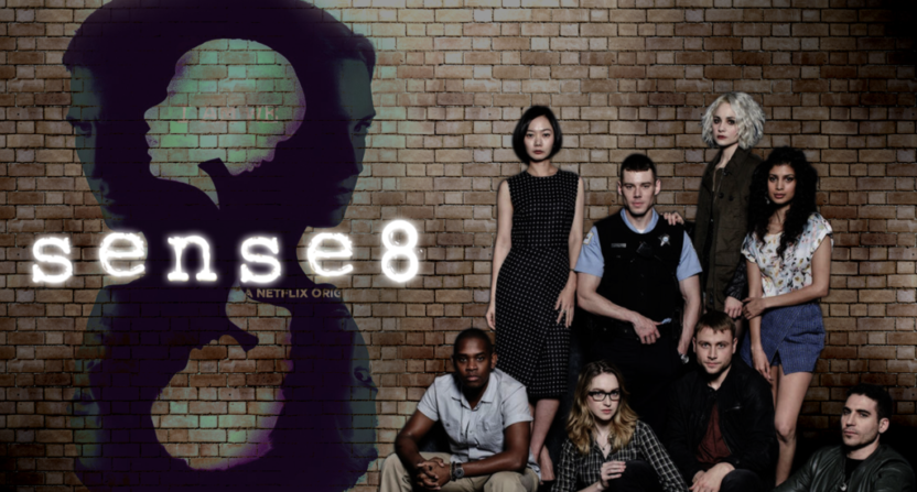 Sense8 could make a return at xHamster.