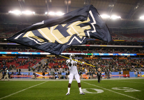 UCF Game Moved Up To Friday Because Of Hurricane Irma