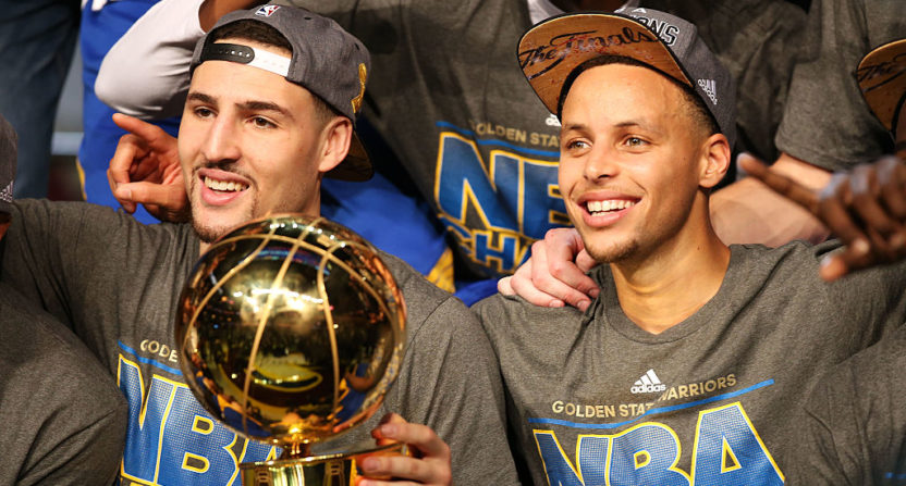 Trump rescinds invitation for Golden State Warriors to visit White House