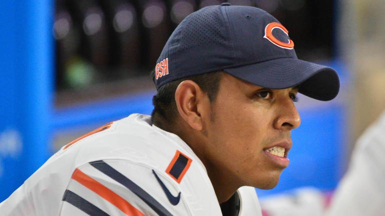 Chicago Bears: Kicker Roberto Aguayo gets the boot