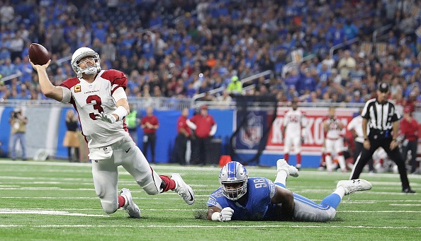 Cardinals hope David Johnson is Christmas present