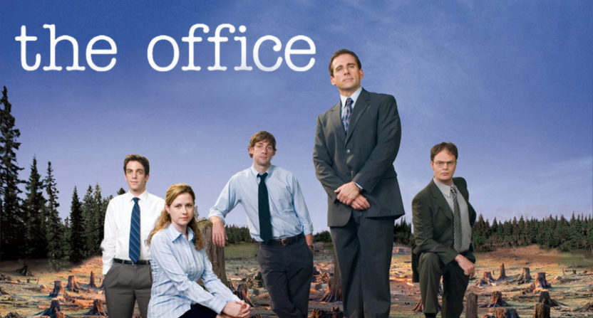NBC Wants to Revive The Office for 2018