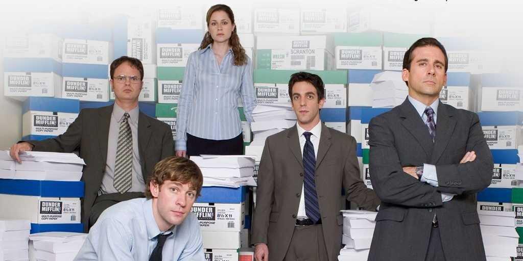 the office photos. The Office Photos