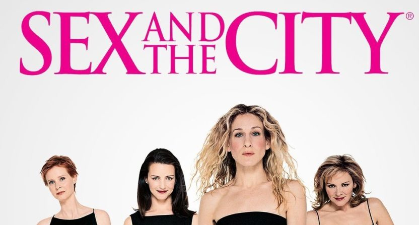 Sarah Jessica Parker says no 'Sex and the City 3' happening