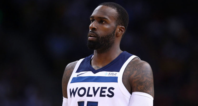 Shabazz Muhammad says he'll become just 'Bazz' legally