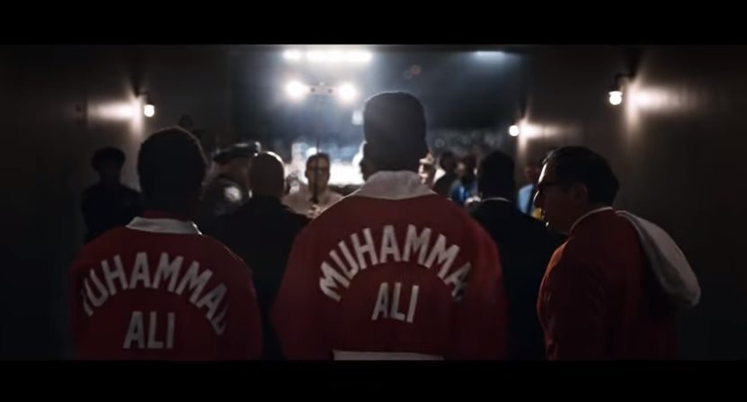 Ali Enterprises Jabs at Fox Over 'Greatest' Super Bowl Video