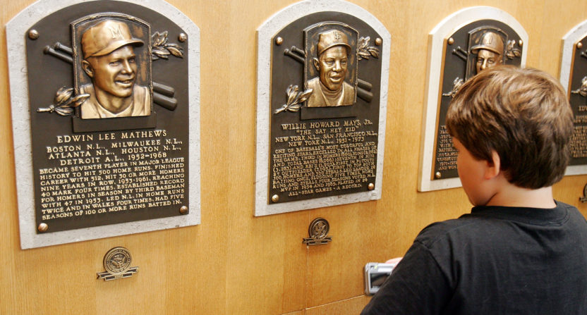 Joe Morgan to Hall of Fame Voters: 'Steroid Users Don't Belong Here'