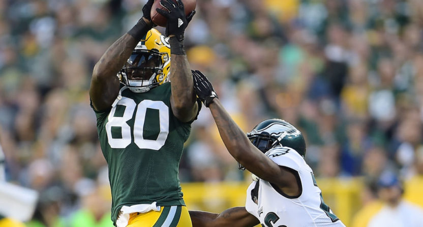 martellus bennett-green bay packers