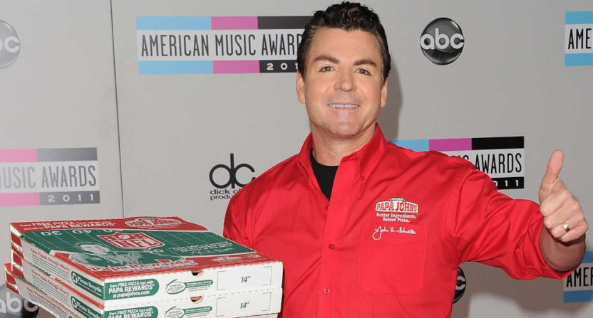 Papa John's got dunked on again over a non-apology apology.