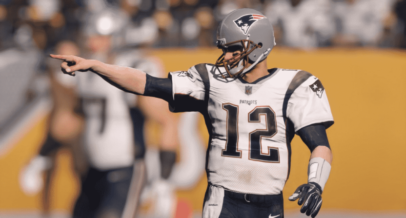 EA Consider Getting Rid Of Yearly Releases Of Sports Games