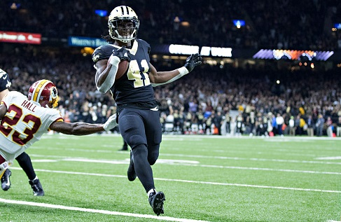 Saints' winning streak ends against Rams: Final score, stats, analysis