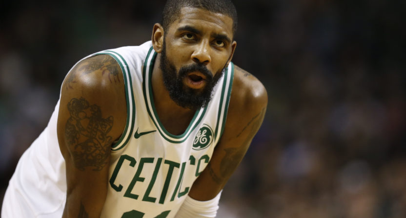 kyrie irving-christmas