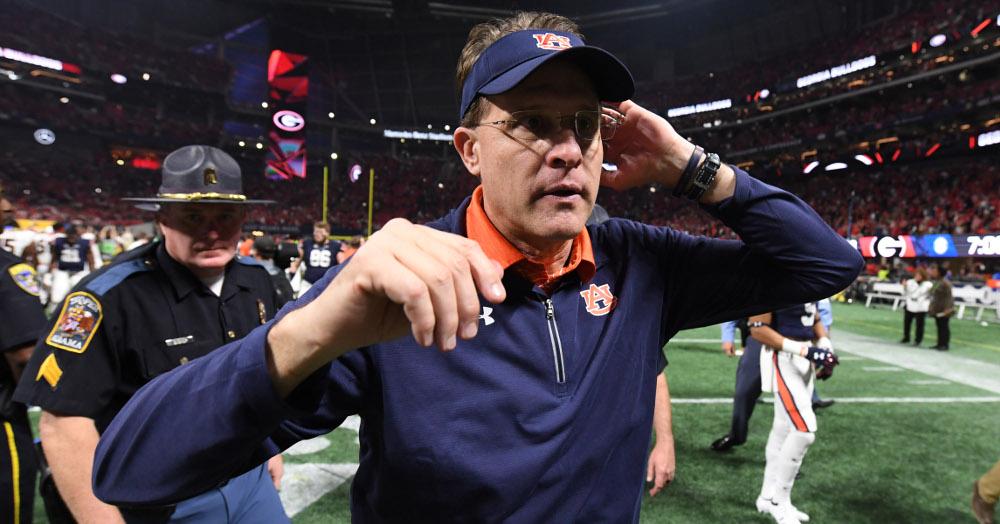 Gus Malzahn New Deal >> Gus Malzahn turns down Arkansas, gets raise to stay at Auburn