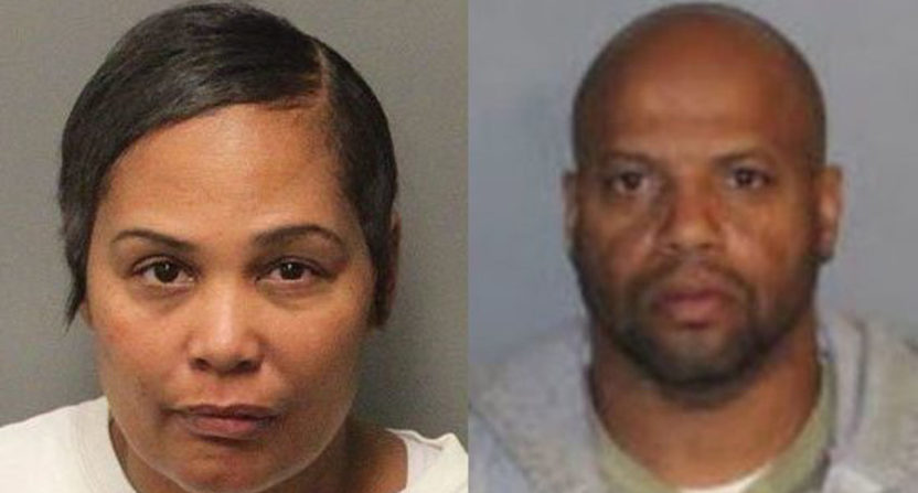 Ex-wife of former National Basketball Association  player charged in his 2010 killing