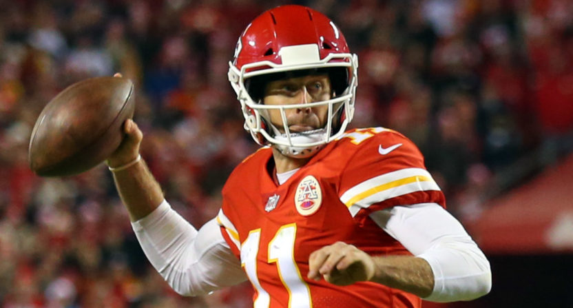 Here is why Marcus Mariota's TD pass to himself counted vs. Chiefs