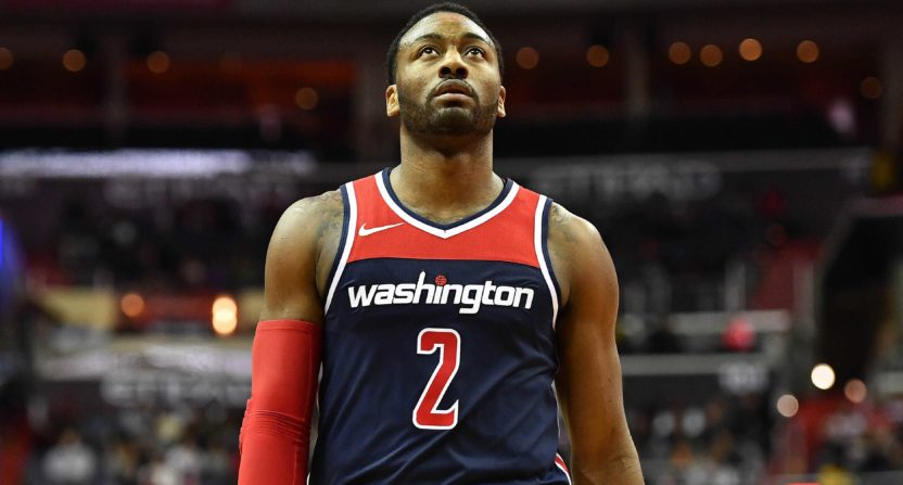 Wizards' Wall out up to two months