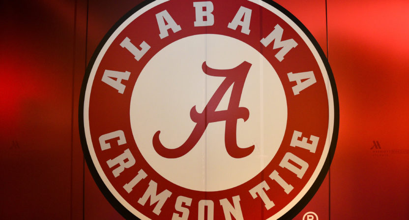 Alabama coach had playbook stolen before title game