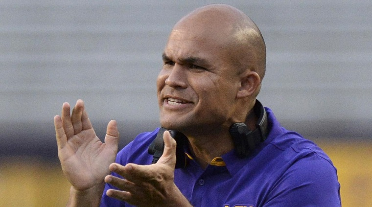 LSU retains defensive coordinator Dave Aranda with record $10 million contract