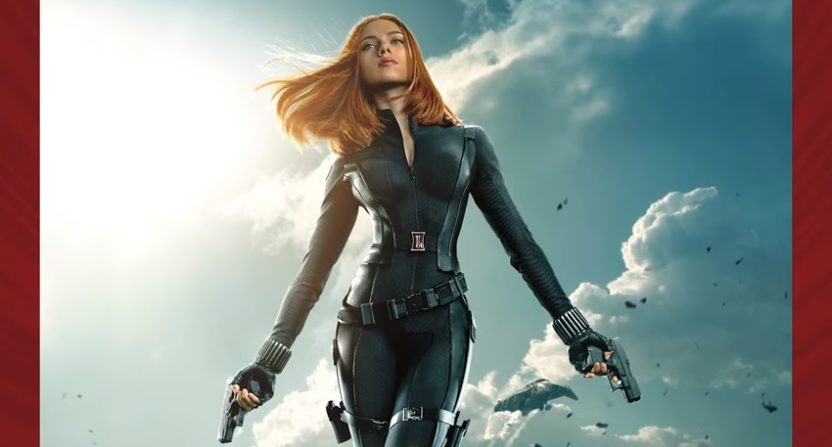 Black Widow movie finally happening, writer hired
