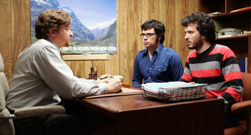 Flight of the Conchords Plot New HBO Special