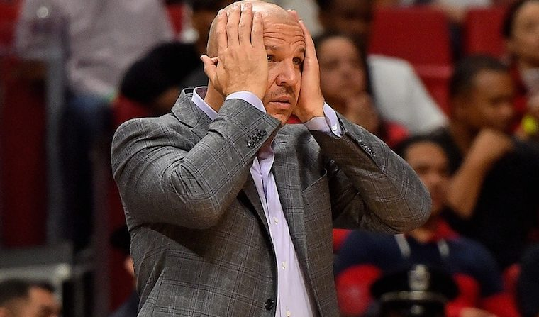 Bucks fire coach Jason Kidd