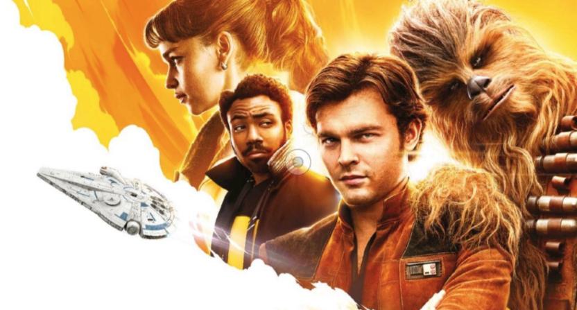 Star Wars: The Last Jedi's Final Scene Was Originally Different