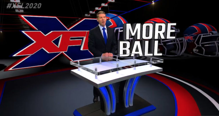 WWE Superstars React To The Return Of The XFL