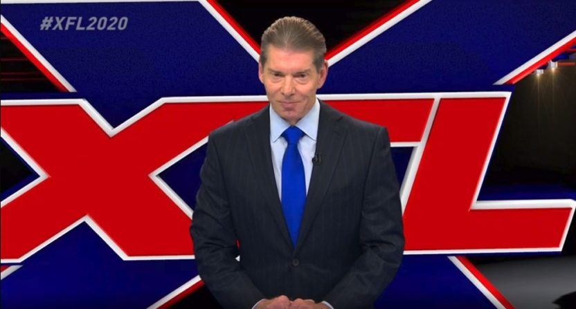 Vince McMahon To Make