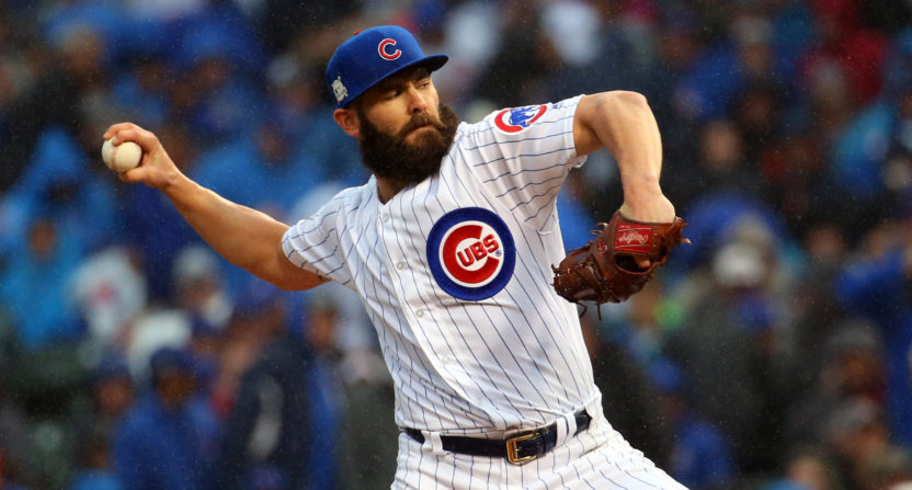 jake arrieta-mike moustakas-jonathan lucroy