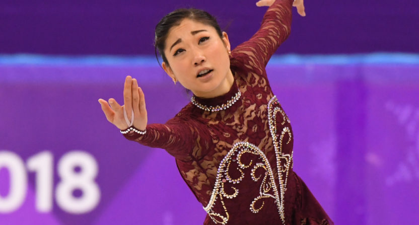 Winter Olympics: Figure skating holds big finale