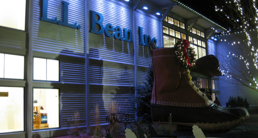 LL Bean to End Unlimited Returns, Citing Customer Misuse