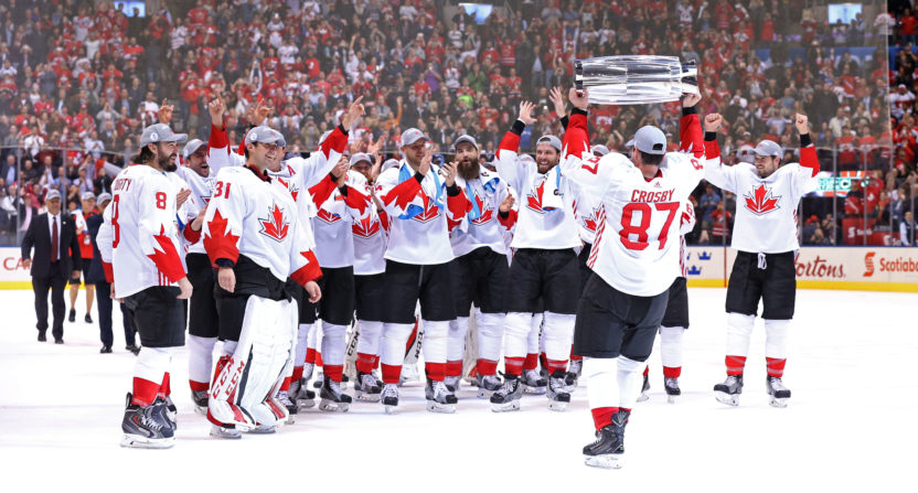 Canadians luke warm about Olympics without National Hockey League presence