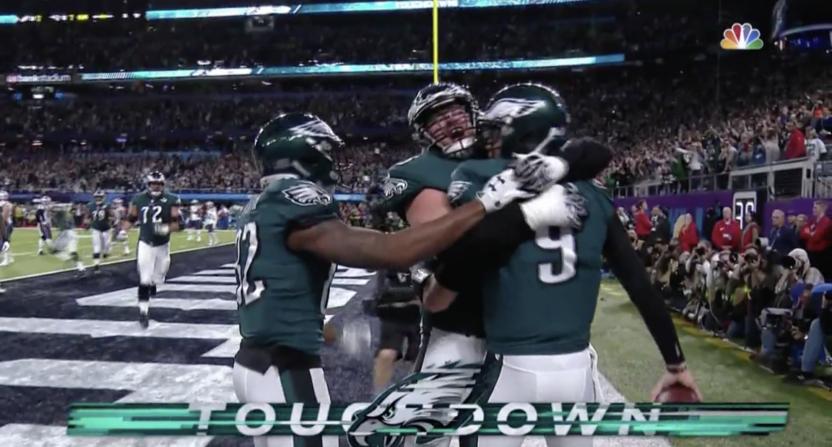 Nick Foles: Super Bowl 52 postgame quotes