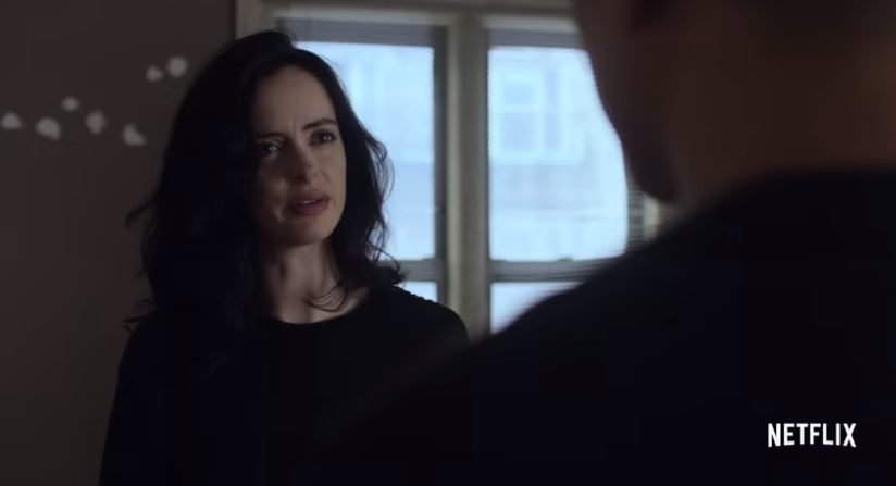 Jessica Jones season two already looks better than The Defenders