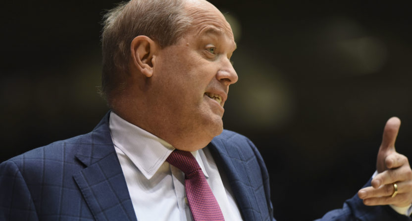 Eight Pittsburgh Players Will Be Granted Their Release After Kevin Stallings Firing