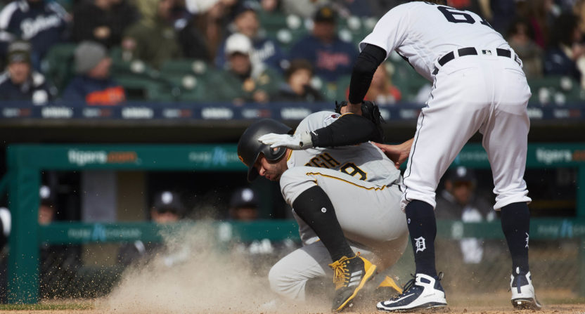 Detroit Tigers home opener postponed until Friday