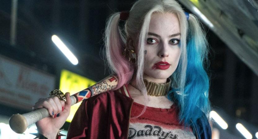Cathy Yan Will Direct Margot Robbie in HARLEY QUINN Film