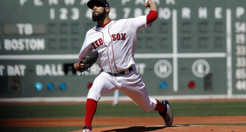 david price-boston red sox