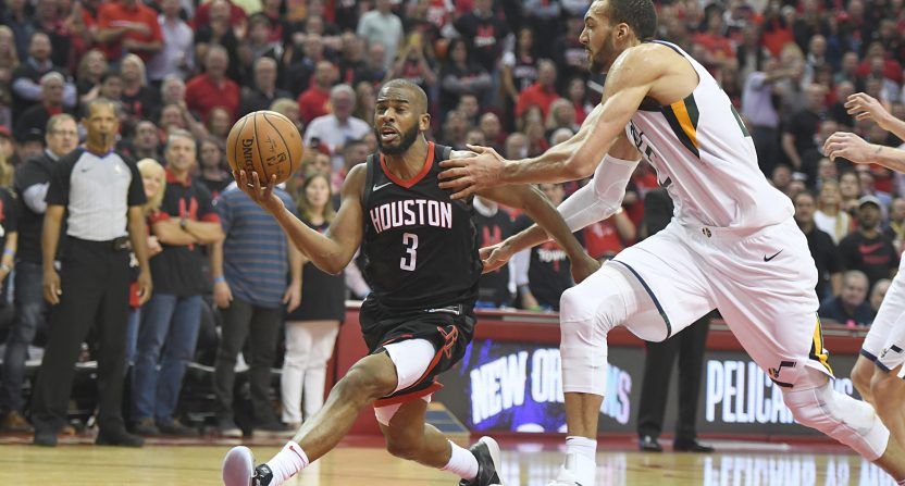 Western Conference Finals Preview: Golden State Warriors vs. Houston Rockets