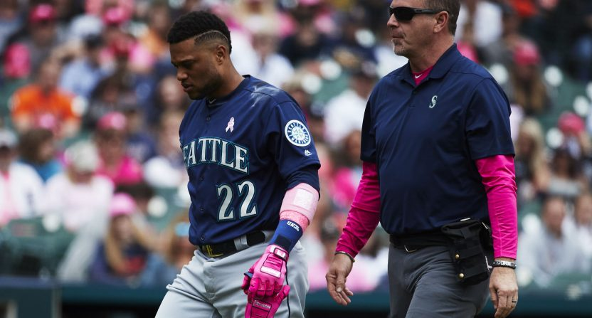 robinson cano-seattle mariners