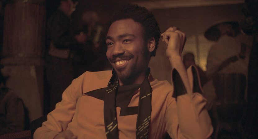 Lando Calrissian May Get His Own Spinoff Movie, According To Lucasfilm