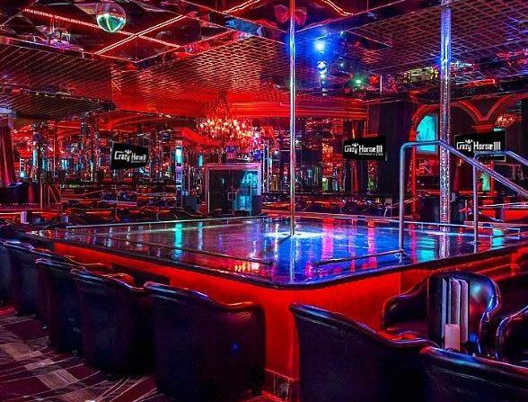strip klub