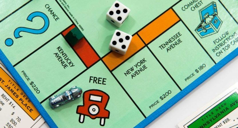Monopoly Cheaters Edition rewards your dishonest loser friends