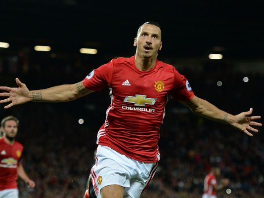 LA, Welcome to Zlatan: Football Star Signs Contract With LA Galaxy