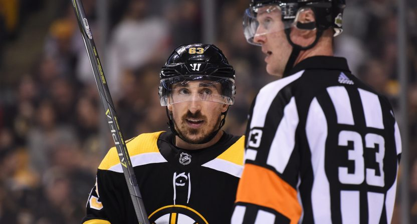 Bruins may tinker with lineup for Game 4